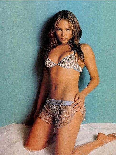 Jessica Lopez Nude 4